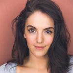 Image of cast member Tory Trowbridge